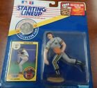 Starting Lineup New 1991 Doug Drabek Figurine, coin, and card