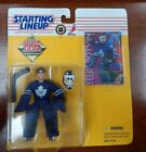 Starting Lineup 1995 Figure and card NHL Felix Potvin