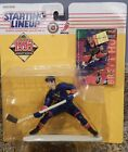 Starting Lineup SLU 1995 Brett Hull NHL Hockey Figure