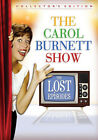 The Carol Burnett Show The Lost Episodes DVD2015