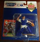 Starting Lineup 1995 MLB Mike Piazza Figurine and card
