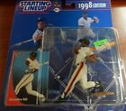 Starting Lineup 1998 MLB Glenallen Hill Figurine and Card