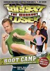 THE BIGGEST LOSER THE WORKOUT BOOT CAMP LG DVD