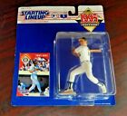 Starting Lineup 1995 Figure with Bat Troy Neel Oakland Athletics MLB
