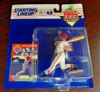 Starting Lineup 1995 Figure with Bat Juan Gonzalez Texas Rangers MLB
