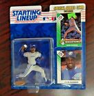 Starting Lineup 1993 Figure and Card Juan Guzman Toronto Blue Jays MLB