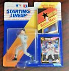 Starting Lineup 1992 Figure and Card Kevin Maas New York Yankees MLB