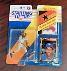 Starting Lineup 1992 Figure and Card Ramon Martinez LA Dodgers MLB