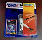 Starting Lineup 1994 Figure and Card Cecil Fielder Detroit Tigers MLB