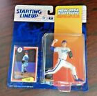 Starting Lineup 1994 Figure and Card David Cone Kansas City Royals MLB