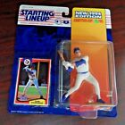 Starting Lineup 1994 Figure and Card Ivan Rodriguez Texas Rangers MLB