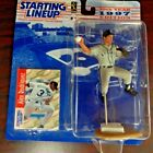 Starting Lineup 1997 Figure and Card Alex Rodriguez Seattle Mariners MLB