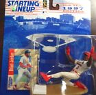 Starting Lineup 1997 MLB Brian Jordan Figure and Card