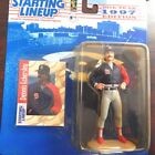Starting Lineup 1997 MLB Dennis Eckersley Figure and Card