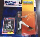 Starting Lineup 1994 MLB Jeff Bagwell Figure and Card
