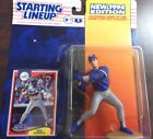 Starting Lineup 1994 MLB Eric Karros Figure and Card