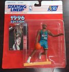 Starting Lineup New 1996 NBA Grant Hill Figure and card
