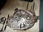 cagiva canyon 600 97 a pair of engine cases bottomend 2g 500