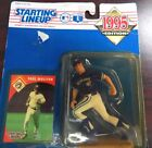 Starting Lineup 1995 MLB Paul Molitor Figurine and card