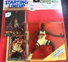 Starting Lineup 1993 NBA Kenny Anderson Figure and card