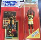 Starting Lineup 1993 NBA Shawn Kemp Figure and card
