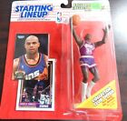 Starting Lineup 1993 NBA Charles Barkley Figure and card