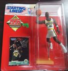 Starting Lineup New 1995 NBA Shawn Kemp figurine and card