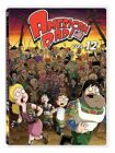 AMERICAN DAD COMPLETE VOL 12 3 DVD Set All 22 Episodes New Free Shipping