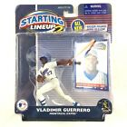 Vladimir Guerrero 2001 Starting Lineup 2 Montreal Expos Sealed Original MLB