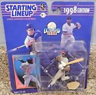 Starting Lineup SLU 1998 Extended Series Sammy Sosa Figure MLB