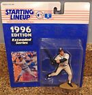 Starting Lineup SLU 1996 Chad Curtis Figure MLB Extended Series