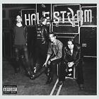 Halestorm - Into The Wild Life - Halestorm CD 1GVG The Fast Free Shipping