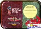2018 Panini Adrenalyn XL World Cup Russia Soccer Cards - Checklist Added 16