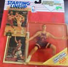 Starting Lineup 1993 NBA Dan Majerle Figure and card