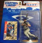 Starting Lineup 1997 MLB Paul Molitor Figure and Card