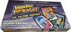 Wacky Packages Go To The Movies 2018 Factory Sealed Collectors Box
