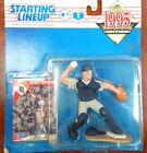 Starting Lineup 1995 MLB Mickey Tettleton Figurine and card