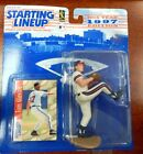 Starting Lineup 1997 MLB Tom Glavine Figure and Card
