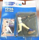 Starting Lineup 1996 MLB Ryan Thompson figure and card