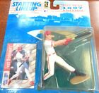 Starting Lineup 1997 MLB Ivan Rodriguez Figure and Card