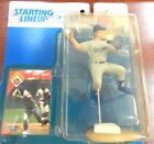 Starting Lineup 1995 MLB Jeff Kent Figurine and card