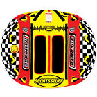 Airhead SPORTSSTUFF Half Pipe Rampage Inflatable Double Rider Towable  53 2155
