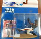 Starting Lineup 1996 MLB Deion Sanders figure and card