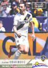 2018 Topps Now MLS Soccer Cards - MLS Cup Final 4