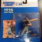 Starting Lineup 1996 MLB Mike Piazza figure and card