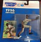 Starting Lineup 1996 MLB Mo Vaughn Figurine and card