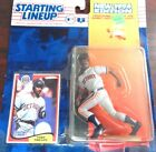 Starting Lineup 1994 MLB Tony Phillips Figure and Card