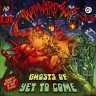 Wayward Sons - Ghosts Of Yet To Come - Wayward Sons CD YMVG The Fast Free