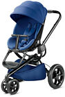 Quinny Moodd 2016 Blue Base Pushchair
