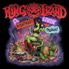 King Lizard - A Nightmare Livin' A Dream - King Lizard CD FMVG The Fast Free